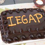 IEGAP cake